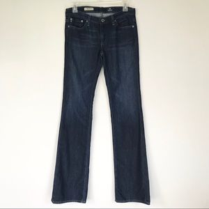 AG Adriano Goldschmied The Angel Boot Cut Sz 26R